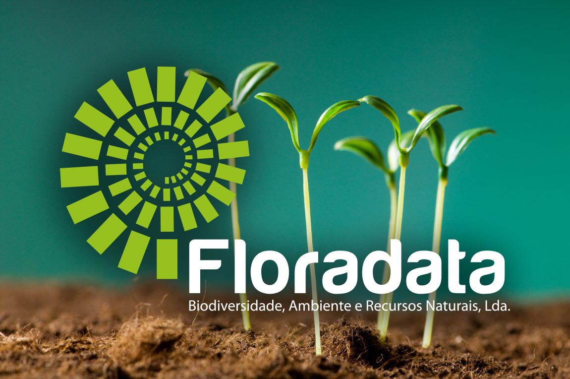 Floradata-logo-logotipo